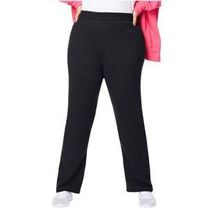 Just My Size EcoSmart Fleece Sweatpants